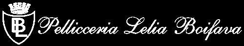 laboratorio artigianale di pellicce di alta qualità